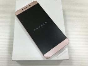 首款十核心手機:樂視 2 開箱