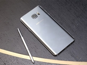 三星 Note 6 將於 8 月中發表?