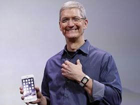 庫克也覺得 iPhone 太貴,未來有可能會降價?