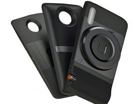 外接式「哈蘇」相機 !Moto Z 模組配件 MotoMods 現身