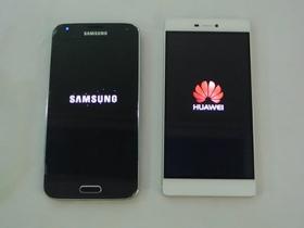 Huawei 告 Samsung 反遭訴訟回擊