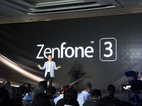 新國產之王!ASUS ZenFone 3 系列三機正式發表