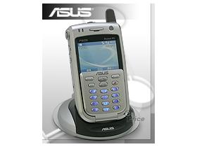 雙 CPU 的 Pocket PC 王者 ~ ASUS P505