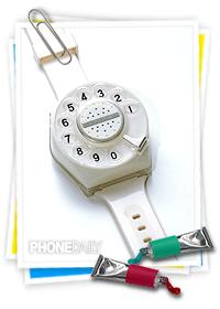 配件復古風  手機大話筒最ㄏㄤ