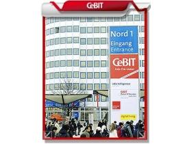 CeBIT 2007 德國通訊展 新機大閱兵