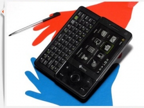 二代鑽石機  HTC Touch Pro 超詳盡影音試玩
