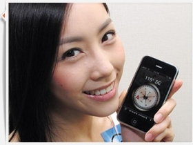 真的二倍快? iPhone 3GS 拍照效能小測