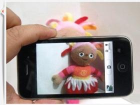 照相進步驚人:iPhone 3GS  大量試拍 + 錄影