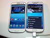Samsung Galaxy S4 實機試(一):S3 、S4 對比