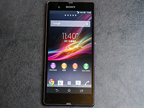 Sony Xperia Z  Eddie 