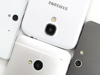 Galaxy S4 挑戰! 相機拼 Xperia Z , HTC One