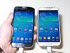 四核鬥八核! Samsung Galaxy S4 機身、屏幕、跑分盡試