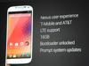 運行原生 Android!Google 發佈特別版 Galaxy S4