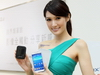 Samsung Galaxy  S4 無線充電組、分享器 試玩