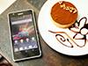 【圖多注意】下午茶時間~Xperia ZR 版主悠閒開箱