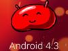 網友分享!  Android 4.3 流出!Galaxy S4 LTE 可用!