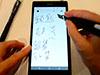 網友試 Sony Xperia Z Ultra ! 鎖匙變筆 輸入最得