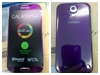 Samsung Galaxy S4 紫色款真機曝光