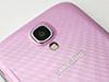 Samsung Galaxy S4 粉紅色上市! 3G ONLY