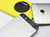 補光大對決!iPhone 5s 挑機 lumia 1020 、 HTC One