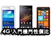 4G 性價比挑機! Galaxy ACE 3 LTE 版正式開賣 $2,398