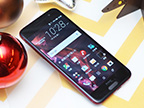 特別出色! HTC One A9 寶石金、石榴紅 多角度寫真