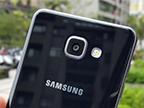 Samsung Galaxy A7 (2016)  光學防震相機大測試