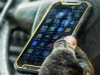 重工機械商 Dewalt 推出地盤專用 Android 手機