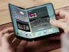 手機攤開變平板 傳 Samsung 明年推劃時代摺機