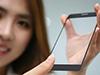 LG 發表隱形指紋辨識感應器
