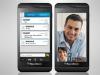 iPhone、Android 用戶有得揀!BBM 加入 Video Chat 戰團