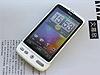 提早的聖誕禮物:唯美白色 HTC Desire 令人渴望