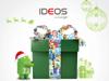 選購 IDEOS 手機,送精美配件聖誕精裝禮盒