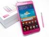 【新機寫真】史上最有份量的粉紅手機 Galaxy Note