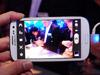 影相比拼! 三星 Galaxy S III vs HTC One X