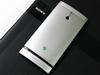 有驚喜的金屬風:實測 Sony Xperia P