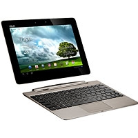 ASUS Transformer Prime TF201 首款四核心平板