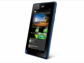 Acer 發表 Iconia B1-A71 入門級平板