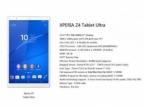 12.9 吋 Z4 Tablet Ultra 有這麼強?