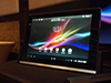 4G、防水、薄機身!Sony Xperia Tablet Z 登陸香港!