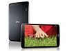 WiFi + S600 CPU :LG G Pad 8.3 賣價唔駛三千