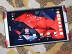 四個大喇叭  遊戲專用平板! Acer Predator 8 版主親身打機體驗