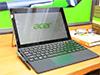 最高 8GB RAM 配水冷技術! Acer 新款 12 吋 2K 平板登場!